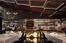 JFR Studio | 斩获国际大奖的上海顶级私厨——HIK9乚厨