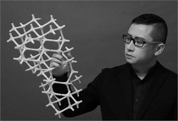 杨明洁自述:快乐、愤怒,都是我做设计的动力