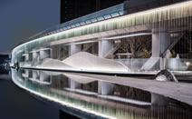 KDI 纽约康威设计最新项目: 遇见海洋