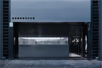 F.O.G. 建筑事务所:一场关于时间的表演 - dresscode