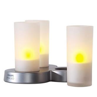 飞利浦蜡烛灯Imageo Candle