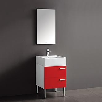 箭牌PVC浴室柜APG446BP