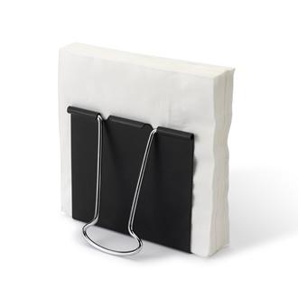 PO:纸巾燕尾夹