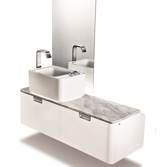ALBA艾帕豪華衛浴系列