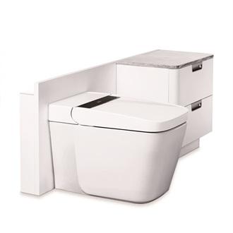 ALBA艾帕豪华卫浴系列