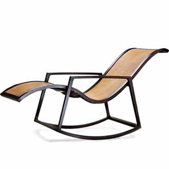 放慵•摇椅