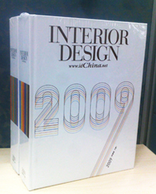 INTERIOR DESIGN装饰装修天地 2009