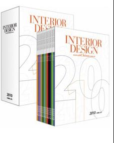 INTERIOR DESIGN装饰装修天地 2010