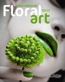 international floral art
