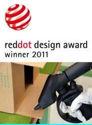 red dot product award