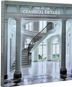 The Art of Classical Details  藝術的經典細節