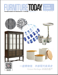 FURNITURE Today 《今日家具》2015-12